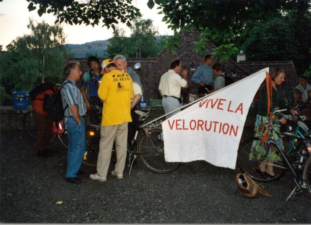 IG VELO - VELORUTION 2000