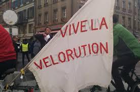 NACHRUF HUBERT - VIVE LA VELORUTION