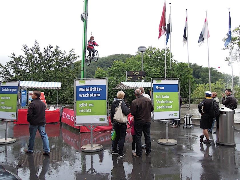 Mobilitätstag 2012